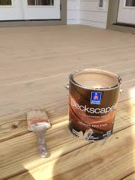 Longest Lasting Deck Stain 2017 by Deck Stain Color Sherwin Williams Baja Beige Semi Transparent
