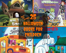 Halloween Picture Books by 25 Halloween Books For Children Not So Scary Halloween Stories