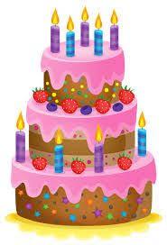 Resultat d imatges de cakes y pasteles dibujos