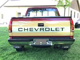 100 1990 Chevy Trucks LMC Truck On Twitter William K Purchased His