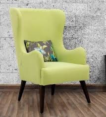 Strandmon Wing Chair Green by Modern Wing Chairs Buy Modern Wing Chairs U0026 Lounge Chairs India