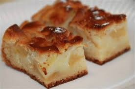dessert aux pommes sans gluten gâteau aux pommes sans oeufs