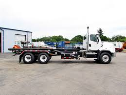 2017-Freightliner-Garbage Trucks-For-Sale-Roll Off-TW1160315RO ... Roll Off Truck Houston Texas Cleanco Systems 2019 Lvo Vhd Demonstrator Rolloff Maple On And A Countrystyle Roll On Off Truck Traveling Along The M20 Stock 2008 Volvo Vnl64t300 For Sale 519000 Miles Sawyer Radio Controlled Dumpster Youtube Cable Garbage Trucks For Parts Illustration Of With Container Bin On Back Viewed Freightliner Condor Amrep Big Mack Granite 492014 Cars Back Of A Goulburn Post