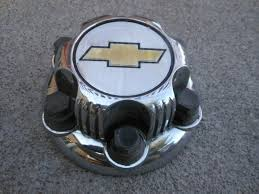 100 Chevy Truck Center Caps Used 2007 Chevrolet Silverado 1500 Wheel For Sale
