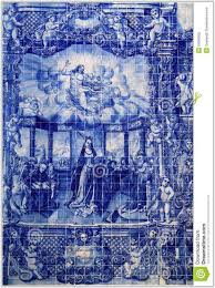 portuguese blue and white ceramic tiles tiles home design