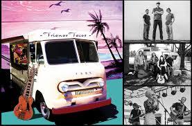 100 Food Truck Festival Key West At Fort East Martello Florida Keys