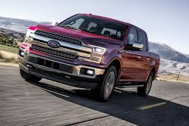 100 Pickup Truck Sleeper Cab 2018 Ford F150 First Drive Review Powered Up Motor Trend