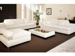 möbel 3 sitzer sofa ledersofa loungesofa sitzmöbel