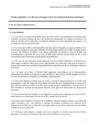 Ciudad De México Convocatoria Becas VTP 2019