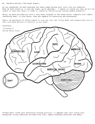 Brain Anatomy Coloring Book Make A Photo Gallery Free Printable Human Pages