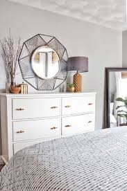 Raymour And Flanigan Dressers by The Makings Of A Simple And Sophisticated Master Bedroom With