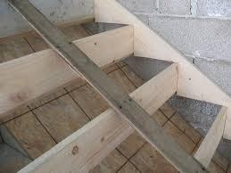 realiser un escalier exterieur photos de conception de maison