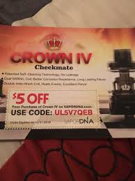 Crown IV Coupon Code $5 OFF : VapePorn Promotion Eboss Vape Gt Pod System Kit Coloring Page Children Coloring Bible Stories Collection 25 Off Mig Vapor Coupon Codes Black Friday Deals Nano Vapor Coupons Discount Coupon For Mulefactory Lounges Coupons Discounts Promo Code Available Sept19 Vaperdna Vapordna On Vimeo Best Online Vape Shops 10 Of The Ecigclopedia Shopping As Well Just How They Work 20 On All Vaporizers Vapordna At Coupnonstop 30 Vapordna Images In 2019 Codes