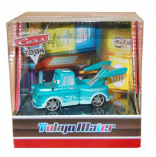 Disney Pixar Cars Tokyo Mater, Vehicle Playsets - Amazon Canada Monster Jam Stunt Track Challenge Ramp Truck Storage Disney Pixar Cars Toon Mater Deluxe 5 Pc Figurine Mattel Cars Toons Monster Truck Mater 3pack Box Front To Flickr Welcome On Buy N Large New Wrestling Matches Starring Dr Feel Bad Xl Talking Lightning Mcqueen In Amazoncom Cars Toon 155 Die Cast Car Referee 2 Playset Kinetic Sand Race Blaze And The Machines Flip Speedway Prank Screaming Banshee Toy Speed Wheels Giant Trucks Mighty Back Toy