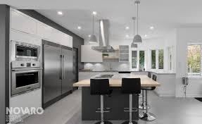novaro cuisine rénovation cuisine québec rénovation armoires de cuisine