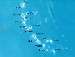 Sinking Islands In The South Pacific by Butaritari Wikipedia