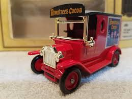 100 1920 Ford Truck Lledo Boxed Model Livery A1c Days Gone Series S