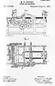 Diagram Of Knights First Machine