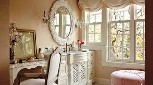 Chandelier Over Bathroom Vanity by Feminine Bathroom Interior Décor Ideas Luxury Bathrooms Youtube