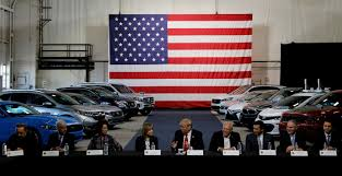 U.S. Launches Auto Import Probe, China Says Will Defend Interests ... 57596jpg Dtown Import Auto And Truck Recyclers Us Auto Import Probe Fans Tariff Fears Riles Asia Europe Reuters And Best Image Kusaboshicom 2007 Ford Mustang Gt Deluxe In Chattanooga Tn Used Cars For Sale Import Auto Truck Inc 6409 Bonny Oaks Drive What Does Teslas Automated Mean Truckers Wired Pin By Jen Andy On Webs Pinterest Customer Service Five Star Imports Alexandria La New Trucks Sales Service Car Repair Anchorage 907 5620005 Gta 5 Imexport Dlc Importing Exporting New Cars