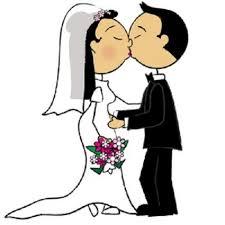 Wedding Clip Art Reception Clipart Image