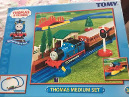 Thomas The Tank Engine Bedroom Decor Australia by Thomas The Tank Engine Bulk Pack Toys Indoor Gumtree