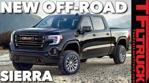 What Makes The 2019 GMC Sierra 1500 AT4 Off-Road Truck Special ... 2018 Gmc Sierra 2500hd 3500hd Fuel Economy Review Car And Driver Retro Big 10 Chevy Option Offered On Silverado Medium Duty This Marlboro Syclone Is One Super Rare Truck 2012 1500 Work Insight Automotive Gonzales Used 2015 Ford Vehicles For Sale 2017 2500 Hd New Sle Extended Cab Pickup In North Riverside 20 Denali Spied With Luxurylevel Upgrades Cars Norton Oh Trucks Diesel Max My 1974 Custom Youtube Pressroom United States