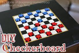 DIY Board Games For A Fun Game Night