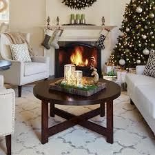 couchtisch deko für weihnachten 22 glanzvolle arrangements