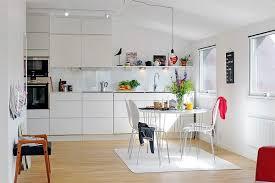 Attic Kitchen Ideas 16 Functional Attic Kitchen Design Ideas
