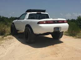 Nissan 240SX Truck Off Road Modified | Off Road Vehicle ... My Perfect Nissan 240 Sx S13 3dtuning Probably The Best Car Amazoncom Vicrez 240sx 891994 Rocket Bunny Ducktail American Outlaws Live Smalltire Dominationcasey Rance Wins Drifting Sucks Sotimes Truck Totaled Youtube Adam Lzs 1989 From Show Car To Drift Machine Ebay Motors 1986 720 Core Photo Image Gallery Top Tuner Cars Of 2015 Sema Motor Trend For Beamng Drive With A Twinturbo Rb2630 Inlinesix Engine Swaps 240sx First Start After Swap Was Hit By Triple A Towing Truck Sr20det In 1990 Hardbody Forums This 2jz Swapped Really Pushes Envelope The
