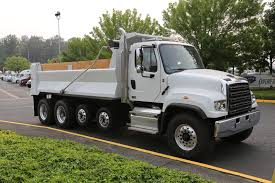 2019 FREIGHTLINER 114SD DUMP TRUCK LIFT AXLE - McCoy Freightliner Freightliner Dump Trucks Hd Wallpaper Freightliner Pinterest Mini Truck A Lowprofile Du Flickr Fld Triaxle D Trucking Inc In Ctham Va For Sale Used On 2007 M2 106 156326 Kilometers Cab Control Tower For 1995 Dump Truck Cummins L10 114sd Specifications Trucks For Sale In Pa 2005 Columbia Cl120 Triaxle Alinum Truck 518641