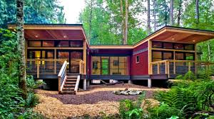 100 How Much Does It Cost To Build A Contemporary House Plan Various Chic Design Of Prefab Modern Homes For Wesome