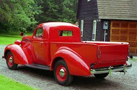 100 1930s Trucks Studebaker Express Coupe Came 22 Years Before Chevy El Camino