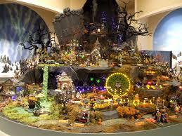 Dept 56 Halloween Village by Halloween Village 2013 Dept 56 Room Pinterest Modern