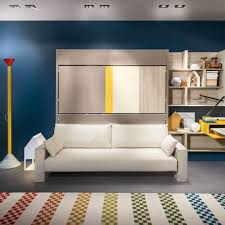 Clei Murphy Bed by Home Design Excellent Bed Folds Into Walls