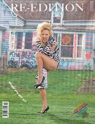 100 Pam Anderson House ReEdition Magazine Ela