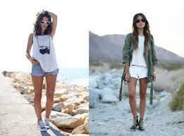 Sunday Cravings Cute Shorts For Summer