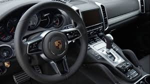 100 Porsche Truck Price Cayenne S 2015 Interior YouTube