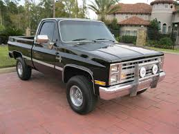1985 Chevy Silverado K10 For Sale | ClassicCars.com | CC-925779 1985 Chevy 1ton Crew Cab Project Dooleh Busted Knuckles Chevy Pickup Truck 63000 Miles 2800 224000 Pclick Completely Pickup 400 Small Block Engine Com Mas Computer 177 C10 Ideas Pinterest City Of Alamosa Silverado Youtube Chevrolet And Gmc Brochures Trucks06jpg Trucks08jpg Revamping A Interior With Lmc Hot Rod Network Trucks Fleetside Facebook Truck V8