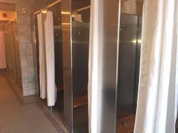 Bathroom Stall Dividers Dimensions by Captivating 20 Long Bathroom Stalls Inspiration Design Of 262