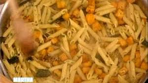 Rachael Ray Pumpkin Squash Lasagna by Penne With Roasted Butternut Squash Pancetta And Sage Recipe