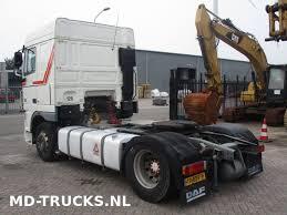 DAF XF 105 410 E5 AS-tronic Retarder - MD-Trucks