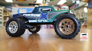 Horizon Hobby - Ruckus Monster Truck EXCX2100S UPC: 605482066683 ... Grave Digger Replica Review Truck Stop New Bright Ff Volt Chrome Baseltek Nx4 4wd Rc Short Track Car Rtr 110 Brushless Motor Clod Killer Ck1 Project First Test Run Youtube Remote Control Tractor Trailer Semi 18 Wheeler Style Traxxas Monster Jam Rc Trucks Kftoys S911 112 Waterproof 24ghz 45kmh Electric Cars Hsp Special Edition Green At Hobby Warehouse Tamiya On Inrstate Grant Truck Highway