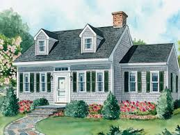 Pictures Cape Cod Style Homes by Landscaping For Cape Cod Style Houses Plains Home Styles