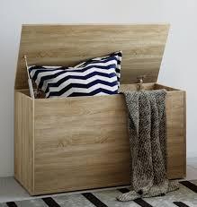 sitzbank sitztruhe aufbewahrungsbox truhenbank ottomane auflagenbox truhe
