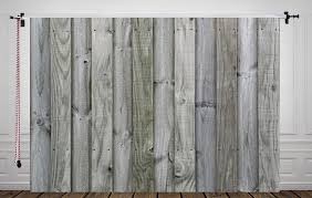 HUAYI Distressed Grey Wood Backdrop For Photography Rustic Floor Drop Photo D9978 In Background From Consumer Electronics On