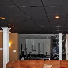 Drop Ceiling Materials Fireproof 600600 Aluminum With Cost