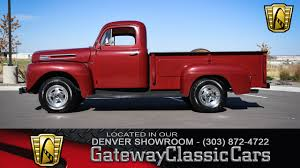1950 Ford F3 | Gateway Classic Cars | 169-DEN 1950 Ford F3 Wrapup Garage Squad Custom F1 Pickup Adamco Motsports Truck Drop Dead Customs 136149 Youtube For Sale Classiccarscom Cc1042473 Fyi Ford Mustangsteves Mustang Forum F2 Truck Sale Ford F1 Pickup Archives The Truth About Cars Not Your Average Fordtrucks F5 Stake Enthusiasts Forums
