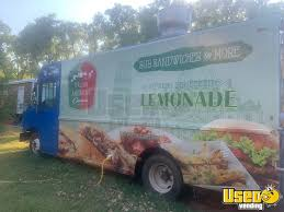 100 Trucks For Sale In Oklahoma 2006 Freightliner Food Truck With 2016 Mobile Kitchen For In Diesel